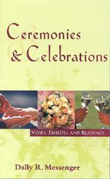 Ceremonies and Celebrations Book and CD